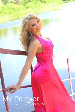 Rencontrez Svetlana, femme ukrainienne, Dnipro, 29 ans